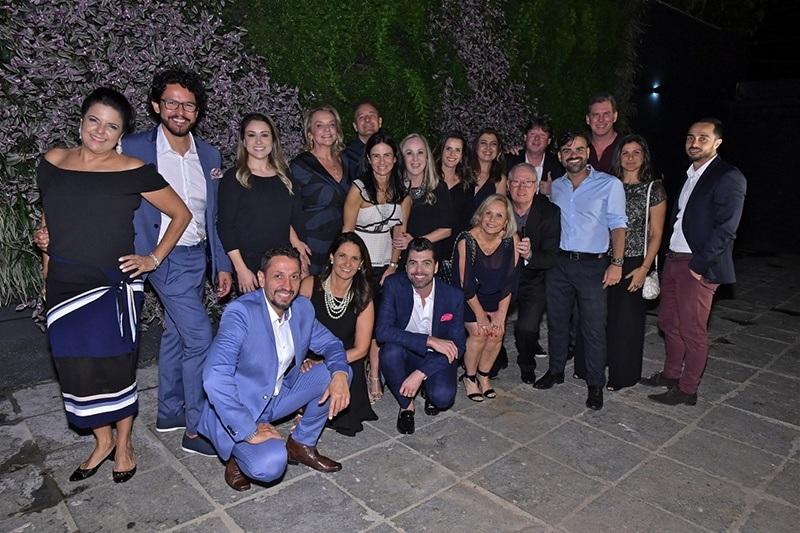Inauguração Casa Portoro
